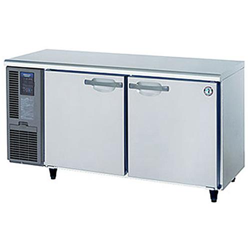 新品:ホシザキ コールドテーブル 冷蔵庫 RT-150SNF-E 横型幅1500×奥行600×高さ800(mm)インバーター制御【 コールドテーブル 】【 台下冷蔵庫 】【 ホシザキ 冷蔵庫 】【 業務用 冷蔵庫 】