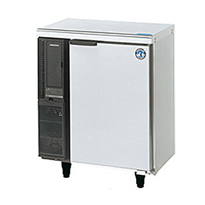 新品:ホシザキ コールドテーブル 冷蔵庫 RT-63PTE1 横型 ドアポケット付幅630×奥行450×高さ800(mm)【 コールドテーブル 】【 台下冷蔵庫 】【 ホシザキ 冷蔵庫 】【 業務用 冷蔵庫 】