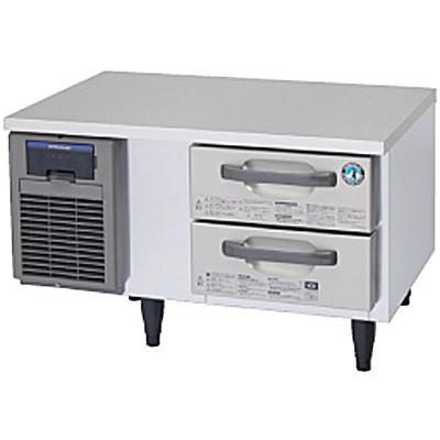 新品 ホシザキテーブル形ドロワー冷蔵庫幅900×奥行750×高さ570(mm)RTL-90DDF