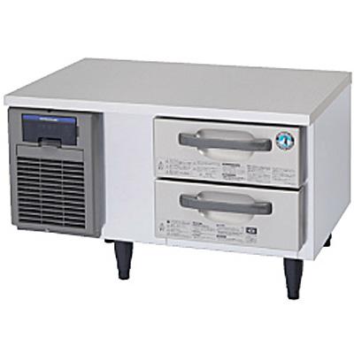新品 ホシザキテーブル形ドロワー冷蔵庫幅900×奥行600×高さ570(mm)RTL-90DNF