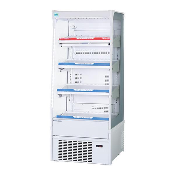 【感謝大特価】新品:パナソニックゴンドラ冷蔵ショーケース幅600×奥600×高さ1495(mm) SAR-246HFLRA