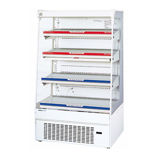 【感謝大特価】新品:パナソニックゴンドラ冷蔵ショーケース幅900×奥600×高さ1495(mm) SAR-346HVDL