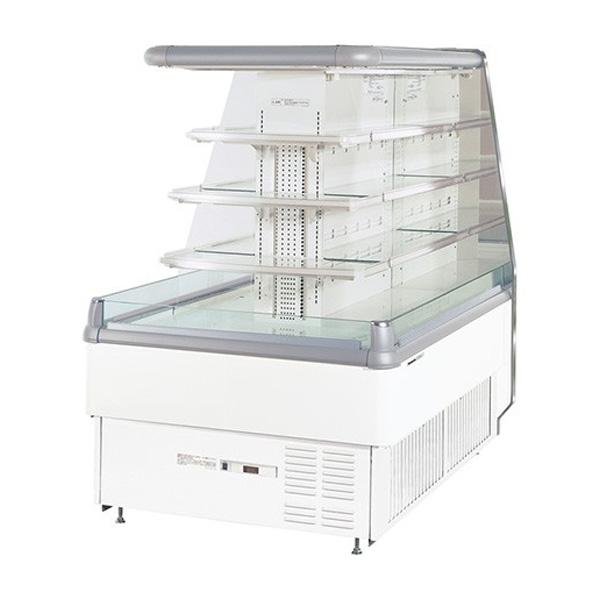 【感謝大特価】新品:パナソニック多段オープン冷蔵ショーケース490L SAR-D394