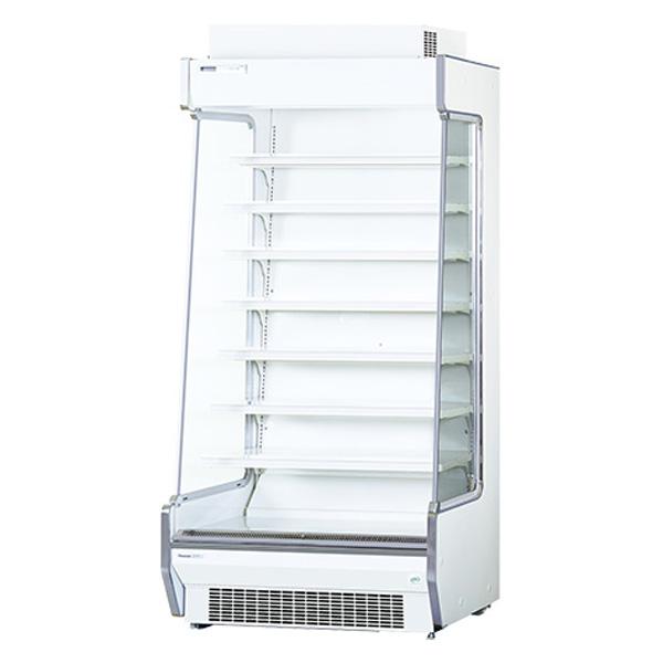 【感謝大特価】新品:パナソニック多段オープン冷蔵ショーケース635L SAR-P382