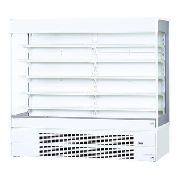 【感謝大特価】新品:パナソニック多段オープン冷蔵ショーケース621L SAR-V660K