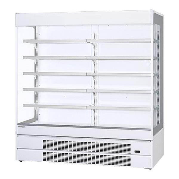 【感謝大特価】新品:パナソニック多段オープン冷蔵ショーケース759L SAR-V690FL