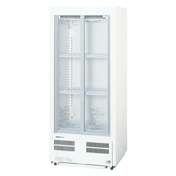 【感謝大特価】新品:パナソニック冷蔵ショーケース幅600×奥450×高さ1395(mm) SMR-H99NC