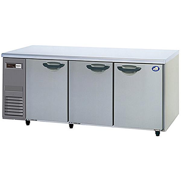 新品 パナソニック テーブル型冷凍庫(コールドテーブル)センターピラーレスタイプ SUF-K1861SA