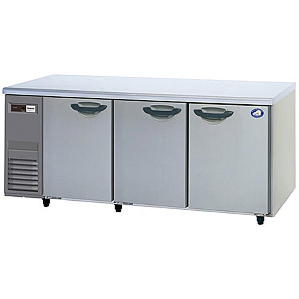 新品 パナソニック テーブル型冷凍庫(コールドテーブル)センターピラーレスタイプ SUF-K1871SA