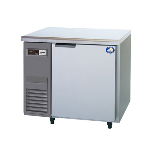新品 パナソニック テーブル型冷凍庫 (コールドテーブル) 横型冷凍庫 SUF-K961A