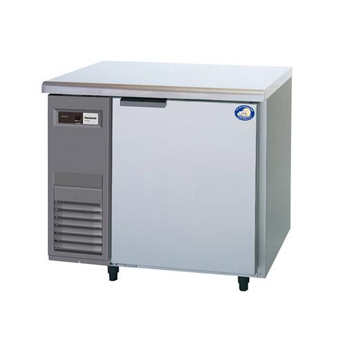 新品 パナソニック テーブル型冷凍庫 (コールドテーブル) 横型冷凍庫 SUF-K971A