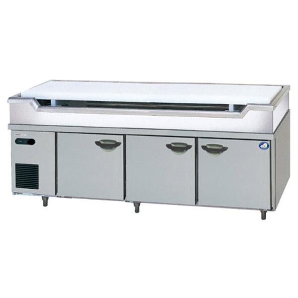 全商品オープニング価格! 新品 パナソニック SUR-GL1861SA-S 新品 舟形シンク付コールドテーブル冷蔵庫1800×600×800 SUR-GL1861SA-S, アライチョウ:b4b5c2b4 --- clftranspo.dominiotemporario.com