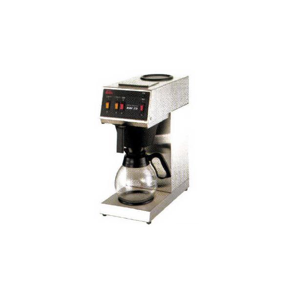新品 カリタ 業務用コーヒーマシン KW-25