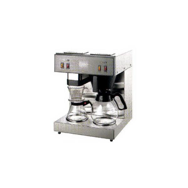 新品 カリタ コーヒーマシン KW-17