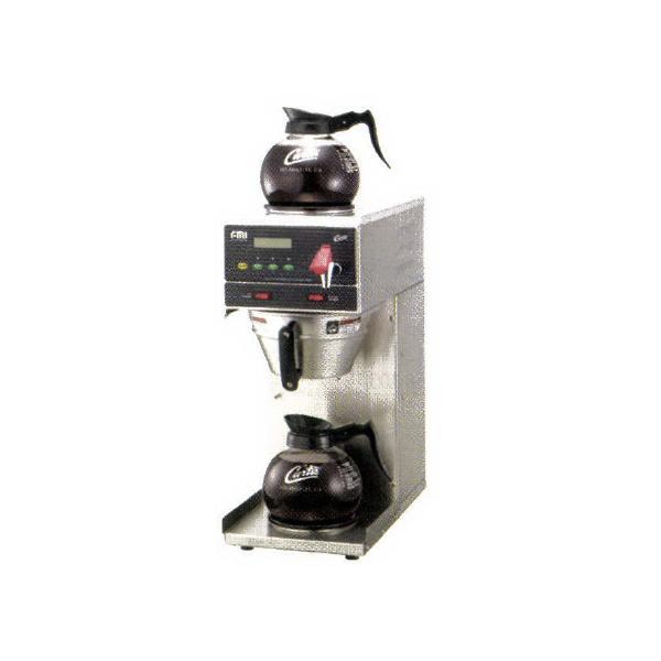 新品 デカンタ型コーヒーブルーワー ALP-2GT(P)