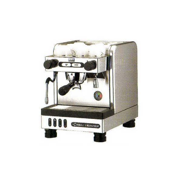 新品:エスプレッソマシン M21JU-S/1(貯水タンク式)