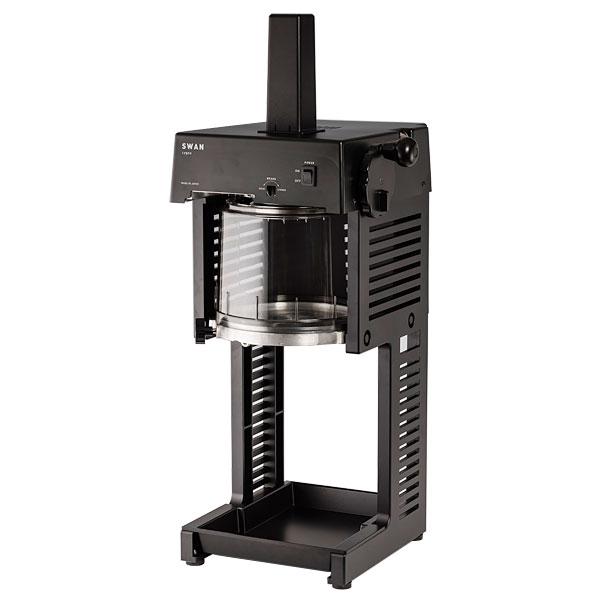 新品 スワン 電動式 ブロックアイスシェーバー(かき氷機) cygne シグネ SI-150C