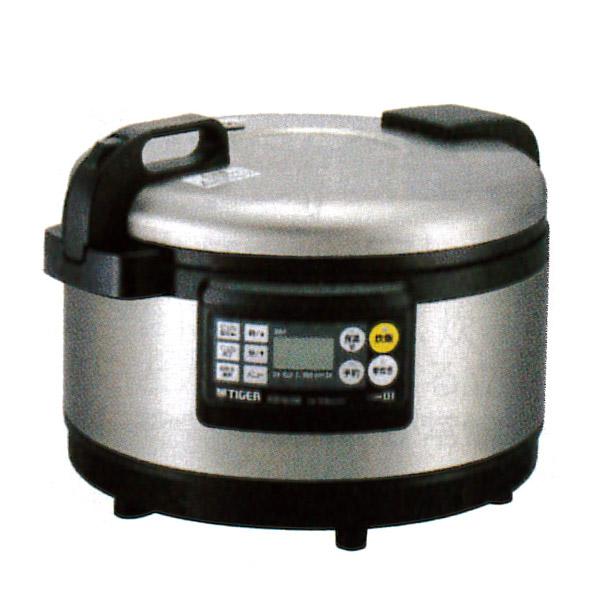 新品 タイガー 業務用IH炊飯ジャー JIW-G360(2升炊き)業務用炊飯器