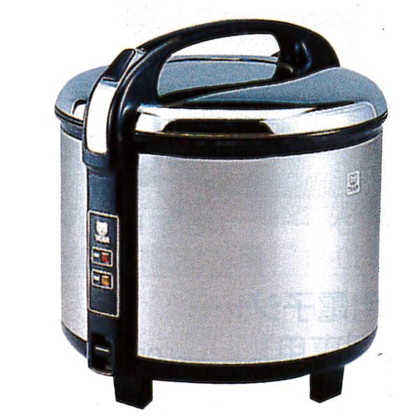新品:タイガー 業務用炊飯ジャー JCC-270P(1升5合炊き)業務用炊飯器