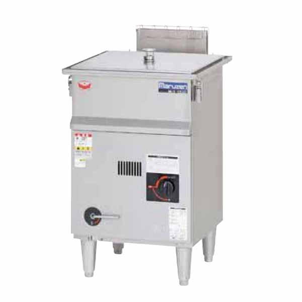 【メーカー保証+当店特別保証 合計2年保証付き!】新品 マルゼン ガス蒸し器 MUS-055D