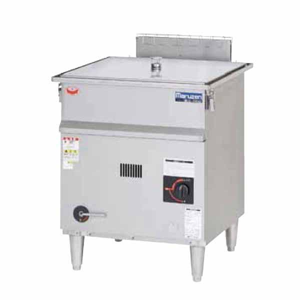 新品:マルゼン ガス蒸し器 MUS-066D