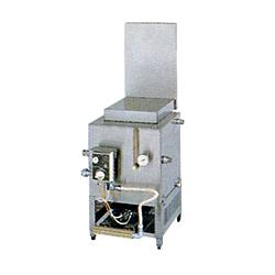新品:タニコー ドアタイプ食器洗浄機TDWD-605/606SN専用ガス式ブースターTB-25
