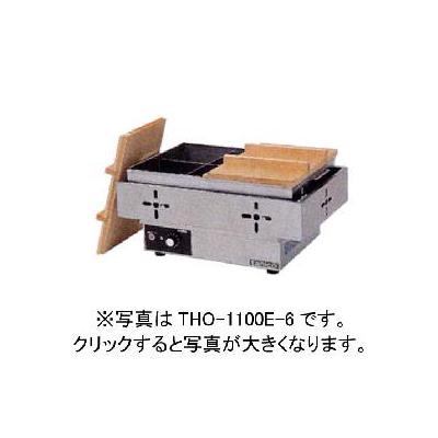 新品:タニコー 電気おでん鍋 THO-1200E-8