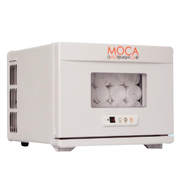 新品 アステップ 業務用温冷庫 MOCA 1段タイプ CHC-8F【 送料無料 】