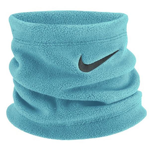 名入れ刺繍OK ナイキ ジュニア 防寒アイテム ユース フリース CW7007-476 青 子供用 ストア ブルー ファッション通販 ネックウォーマー
