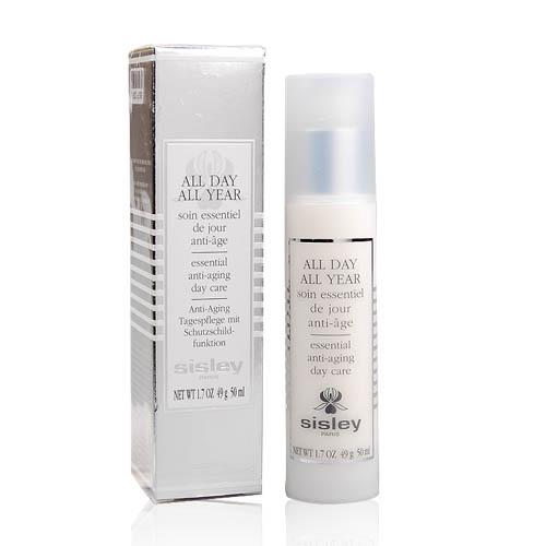シスレー オール デイ オール イヤー 50ml SISLEY ALLDAY ALLYEAR(Essential anti-aging daytime skincare)