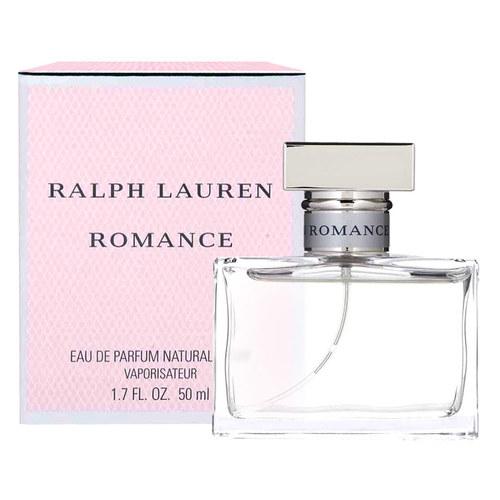 ラルフ ローレン ロマンス EDP オードパルファム SP 50ml RALPH LAUREN ROMANCE EAU DE PARFUM