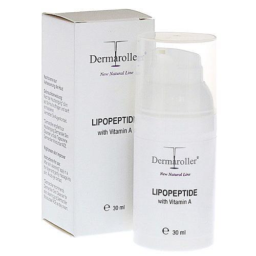30ml [Dermaroller] [ヤマト便] リポペプチド ダーマローラー [Dermaroller]Lipopeptide ×3本 使用期限:2022年7月