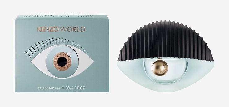 Aude Sp Femme De Pal 30 Ml Eau World Edp Parfum Kenzo vNnwO8m0