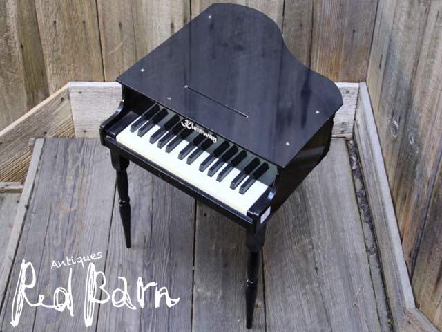 【税抜合計6000円以上お買い上げで20%OFF】 ヴィンテージ ピアノ 子供用