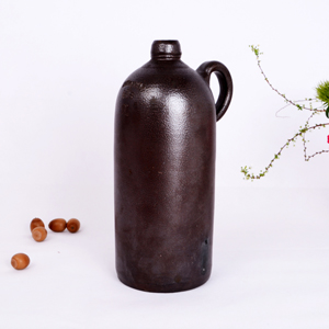 Hoganas/ホガナス ウォータージャグ/・花瓶【Antique/アンティーク】【Vintage/ヴィンテージ】【北欧】