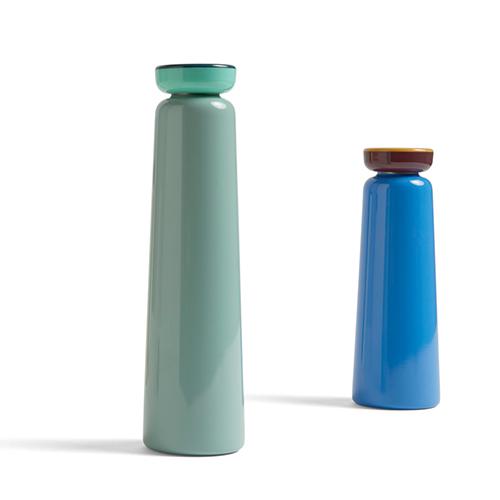 HAY SOWDEN BOTTLE(ヘイ ソーデンボトル 0.35L 0.5L 水筒 魔法瓶 タンブラー 保温 保冷 北欧雑貨 おしゃれ)
