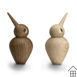 【マラソン限定送料無料】アーキテクトメイド バードLサイズ【正規代理店品】【ARCHITECTMADE】【木製オブジェ】【置物】【鳥】【木製おもちゃ】【北欧インテリア】【デンマーク】 【木製玩具】【BIRD】【small】【送料無料】