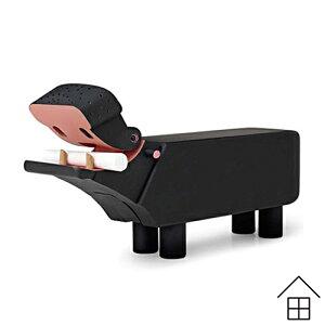 カイボイスン カバ【正規代理店品】【HIPOPOTAMUS】【HIPPO】【kay bojesen】【オブジェ】【木製玩具】【北欧雑貨】【置物】【動物】【木製置物】