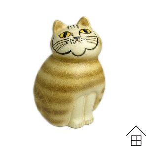 リサラーソン MIA(ミア) ミニサイズ 全4色【正規代理店品】【リサラーソン】【ねこ】【猫】【キャット】【陶器】【置物】【インテリア】【北欧雑貨】【オブジェ】【Lisa Larson】【cat】【送料無料】
