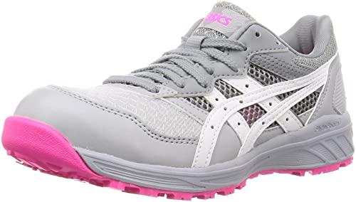 ポイント2倍 アシックス 高い素材 安全靴 作業靴 ウィンジョブ CP210 耐滑ソール 日本正規代理店品 fuzeGEL搭載 JSAA 2E相当 A種先芯