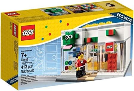 ポイント2倍 レゴ LEGO 40145 訳あり レゴ#9415;ストア お買い得品