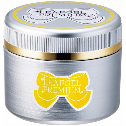 【送料無料】LEAFGEL PREMIUM(リーフジェル)サンディングフリー 25g【お取り寄せ】【ジェルネイル、クリアジェル】【コスメ&ドラッグNY】0824カード分割