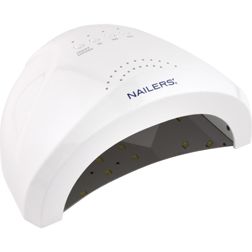 BEAUTY NAILER(ビューティーネイラー)UV/LED ミックスライト【ジェルネイル用UV/LEDライト】【コスメ&ドラッグNY】0824カード分割