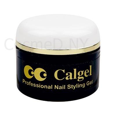 Calgel(カルジェル)クリアジェル 10g【ジェルネイル、クリアジェル】【コスメ&ドラッグNY】0824カード分割【送料無料】