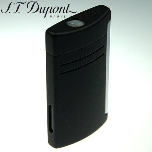 【S.T.DUPONT】デュポン 電子ガスターボライター マキシジェット マットブラック 20003N【送料無料】
