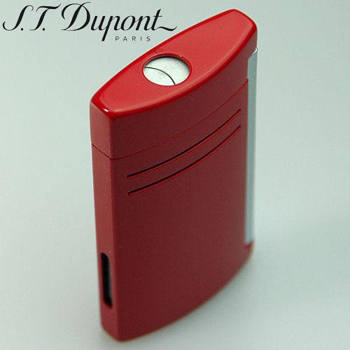 【S.T.DUPONT】デュポン 電子ガスターボライター マキシジェット レッド 20138N【送料無料】