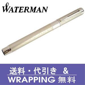 【WATERMAN】ウォーターマン 万年筆 パースペクティブ デコシャンパンCTFP 万年筆【送料無料】