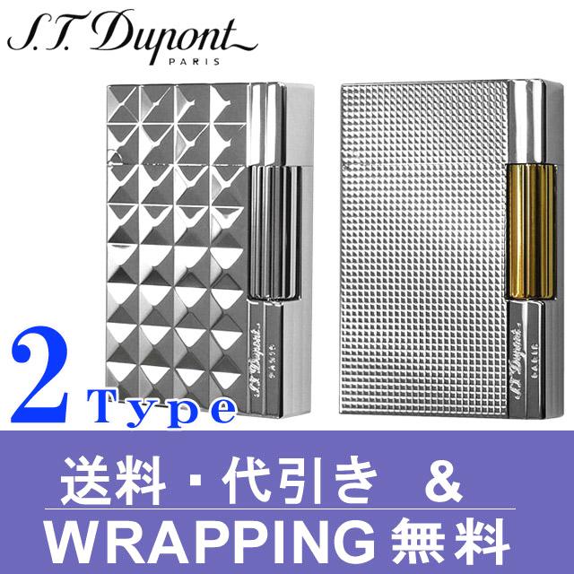 【S.T.DUPONT】デュポン ライター ギャッツビー パラディウムプレート【送料無料】