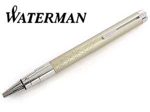 【WATERMAN】ウォーターマン ボールペン パースペクティブ デコシャンパンCTBP ボールペン【送料無料】