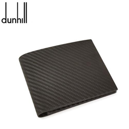 【dunhill】ダンヒル 財布 二つ折り財布(小銭入れ無し)CHASSIS(シャーシ) L2H230A【送料無料】